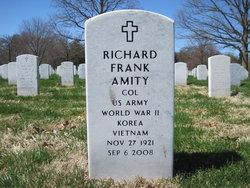 Richard Francis Amity