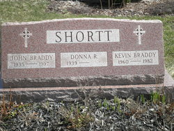 SMN Kevin Braddy Shortt