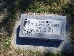William L Endicott