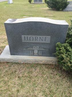 Luther Earl Horne, Sr