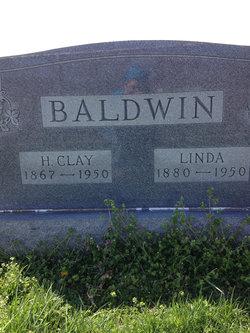 Henry Clay Baldwin