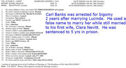 Carl Monroe Banks