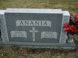 Bruno Anania