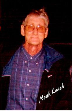Noah Leach