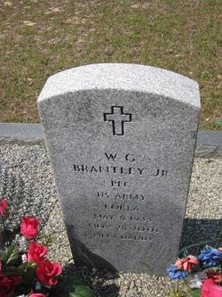 W. G. Brantley, Jr
