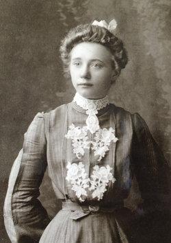 Amanda Christina Margaretha Dorothea <i>Lorenzen</i> Anderson