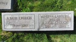 Augustus Basil Crouch