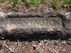 Elizabeth <i>Tate</i> Washington