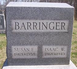 Susan E. <i>Burton</i> Barringer