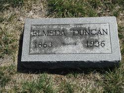 Margaret <i>Elmeda</i> Duncan