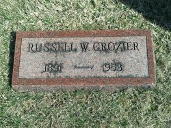 Russell William Crozier