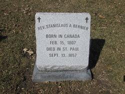 Rev Stanislaus A. Bernier
