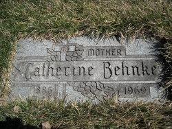 Catherine M. <i>Kotowski</i> Behnke