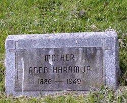 Anna Haramija