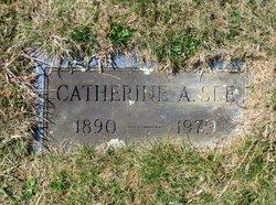 Catherine Abraham <i>Linger</i> See