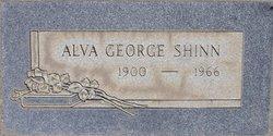 Alva George Shinn