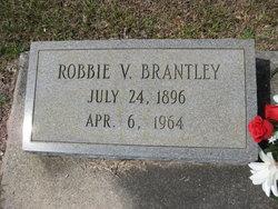Robbie V. Brantley