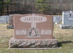 Jennie A. <i>Hyjek</i> Jakubiak