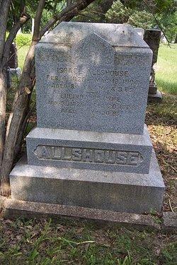 Lucinda <i>Knappenberger</i> Allshouse