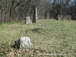 Dewes Cemetery