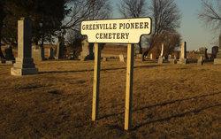 Greenville Pioneer Cemetery