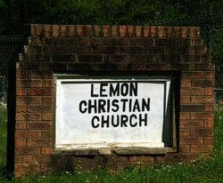 Lemon Christian Cemetery