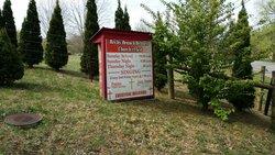 Rocky Branch Holiness Church of God