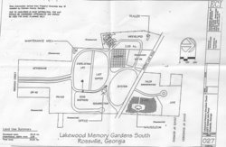 Lakewood Memory Gardens South