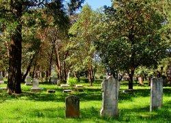 Phoenix Pioneer Cemetery