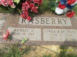 Linda Kay <i>Huff</i> Rasberry