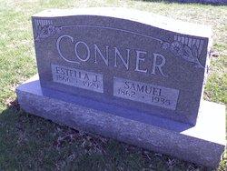 Estella J <i>Marts</i> Conner