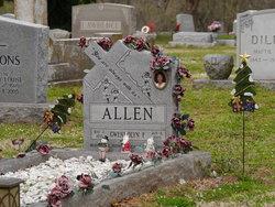 Gwendolyn <i>Floyd</i> Allen