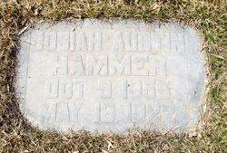 Josiah Austin Hammer
