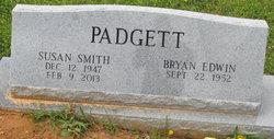 Susan Paige <i>Smith</i> Padgett
