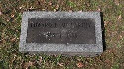 Edward F. McCarthy