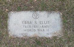 Ebba R. <i>Klaiber-Ellis</i> Nielsen