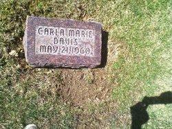 Carla Marie Davis