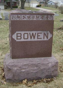 Emma <i>Shear</i> Bowen