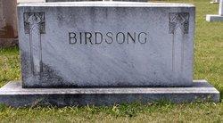 Andrew Woodie Birdsong, Jr