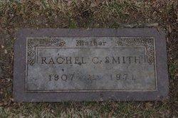 Rachel Adelaide <i>Carle</i> Smith