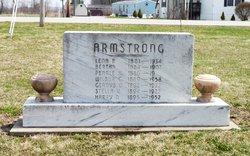 John L Armstrong