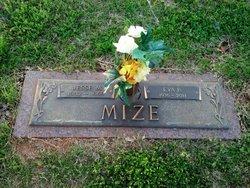 Eva <i>Barfield</i> Mize