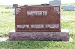 Noah E Smith