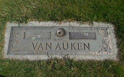 James Harold Van Auken