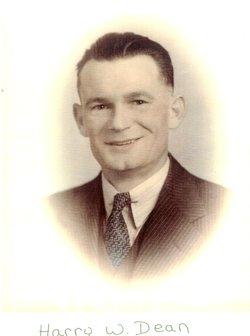 Harry W Dean
