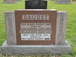 Lise <i>Pepin</i> Daoust