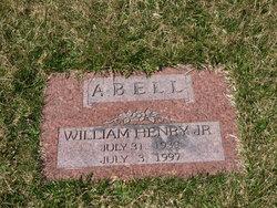 William Henry Abell, Jr