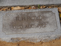 Richard Henry Boyd