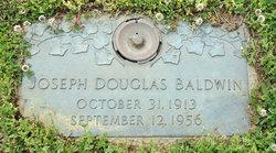 Joseph Douglas Baldwin