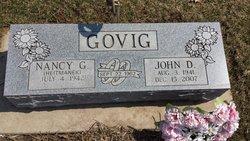 John David Govig